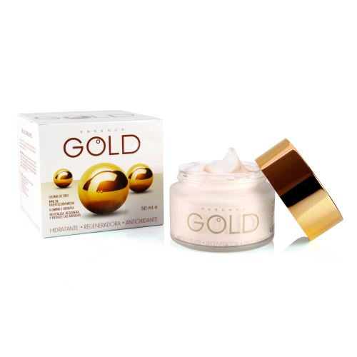 Gold pleťový krém Diet Esthetic 50 ml